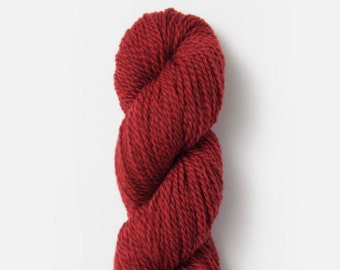 Blue Sky Fibers Woolstok Red Rock
