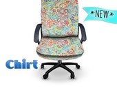 NEW Olivia Chirt Office Chair Cover