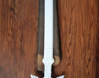 Link's Master Sword and Sheathe Kit - The Legend of Zelda