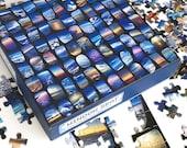 Window Seat 500 Piece Puzzle