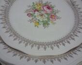 Dinner Plates (Set of 6) - French Saxon China Company