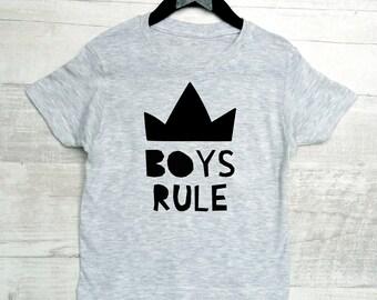 Boys Rule kids boy clothes, Kids Clothes, Boys Clothing, Boys Rule outfit1 Modern kids clothes.