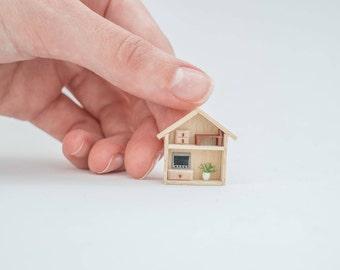 Mini tiny house
