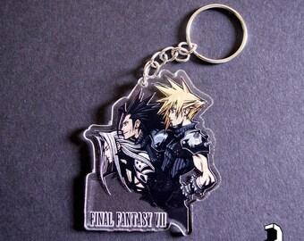 Final Fantasy VII Charm