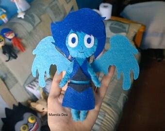 Teddy lapis lazuli Steven Universe - Plush