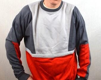 Vintage Sportswear 1980s 80s Sweatshirt