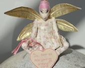 Fairy Art Doll, Millie