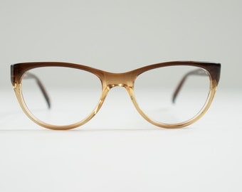 Custom Gold Eyeglass Frames : Fashion eye glasses Etsy