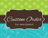 mmstjohn01 Custom Order