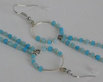 BLUES Earrings
