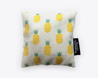 Disco Pineapple Pattern Lavender Bag