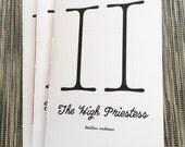 The High Priestess - A Tarot Workbook