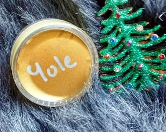 Yule Solid Perfume 5ml