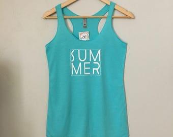Summer Tank - ***FREE SHIPPING***