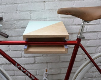 Bike Shelf #10