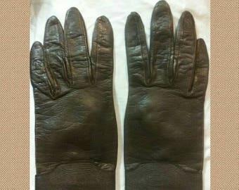 Yves Saint Laurent YSL Gloves