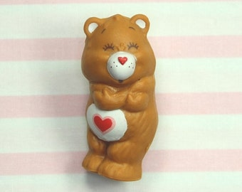 Collectable Tender Heart Bear 1983 Care Bear By American Greetings