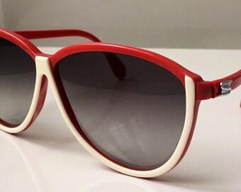 SILHOUETTE  70s vintage sunglasses
