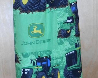 Plastic Grocery Bag Holder #392 John Deere plastic bag holder