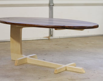 The CANTILEVER Coffee Table