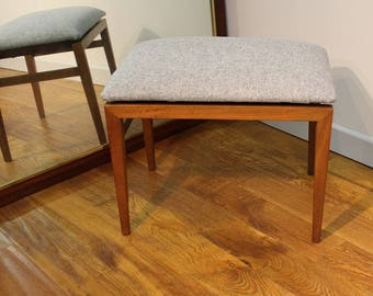 Dressing Table Stool by Younger