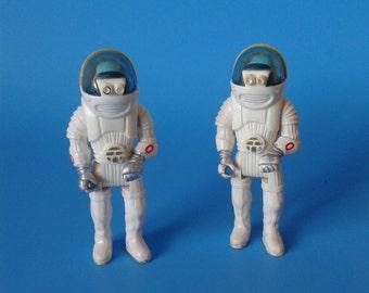 "Fisher Price Adventure People "" #360 Alpha Recon Figure "" 1970's"
