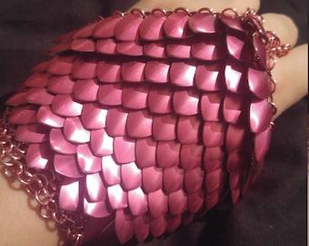 Crazy Pink Handpiece