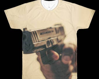 Smith & Wesson Stick Up T-Shirt