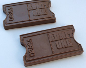 30 Chocolate Movie tickets