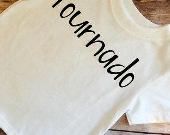 Fournado shirt, fournado birthday shirt, 4 year old birthday shirt, boys birthday shirt, birthday shirt, personalized birthday shirt