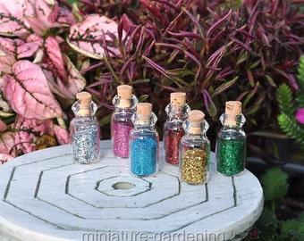 Pixie Dust for Miniature Garden, Fairy Garden