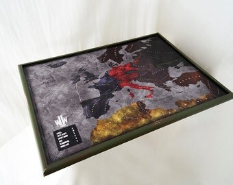 Risk - World War II