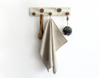 Natural Kitchen Towel made of linen for your kitchen