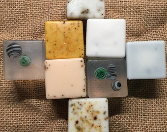 Mystery Soap Box All Organic