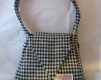 Harris Tweed Handbag (free P&P)