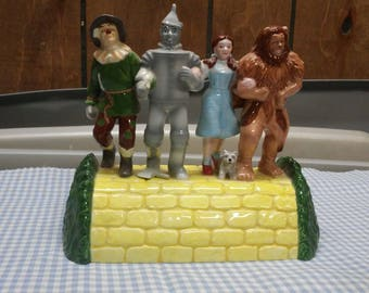 Wizard of Oz Enesco Music Box