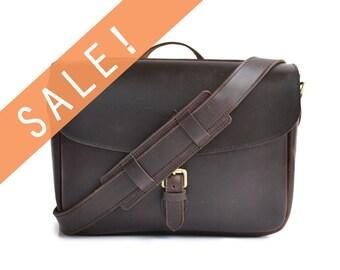 Single Strap Messenger Bag, Mens Messenger Bag, Womens Messenger Bag, Mens Briefcase, Womens Briefcase, Leather Messenger Bag, Satchel
