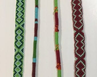 Friendship Bracelets #5