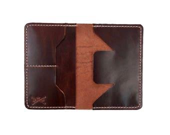 Biographer Wallet, Notebook, Field Note, Notebook Sleeve