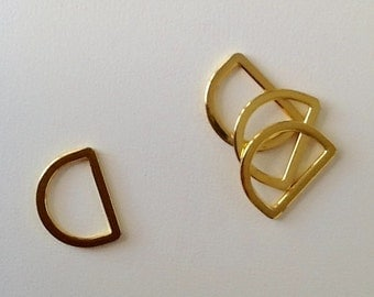 D rings Bag Rings