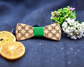 Bowties Wooden Bow Tie for Gift Bow Ties Unique Gift for Summer Unique Bow Tie Noeud Papillon Bois Wood Bow Ties for Men Wedding Accessory