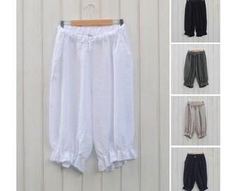 Bloomer Shorts Etsy