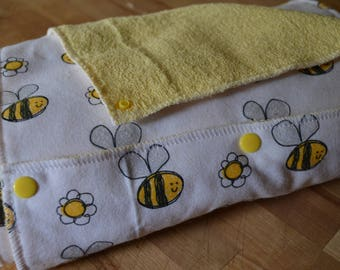Busy Bee UnPaper Towels Set of 12