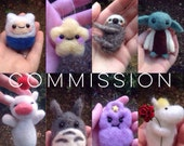 Commission for Leslie