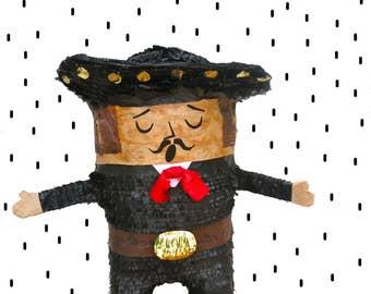 Mariachi Piñata