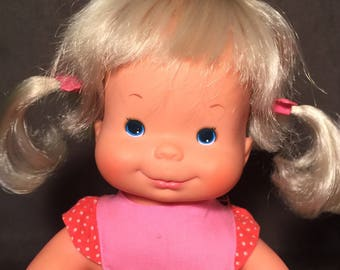 Adorable 1978 Ideal Whoopsie Doll
