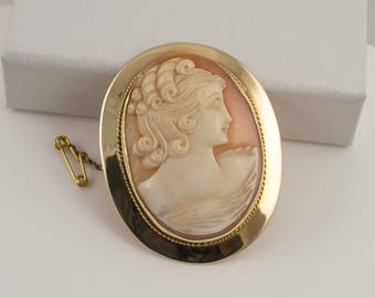 Edwardian cameo etsy antique cameo brooch edwardian cameos victorian antique cameos vintage cameo jewellery fine mozeypictures Images
