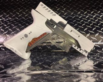 Major's Thermoptic Pistol-Ghost in the Shell Pistol Replica- 3D Printed Cosplay Prop