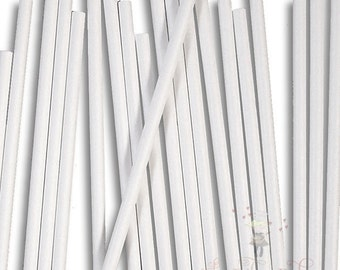 "Lollipop Sticks 4 1/2"" Pack of 25"