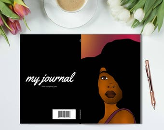 REGAL - Journal, Notebook, Perfect Bound Book, Diary, Planner
